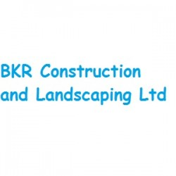 BKR Construction and Landscaping Ltd