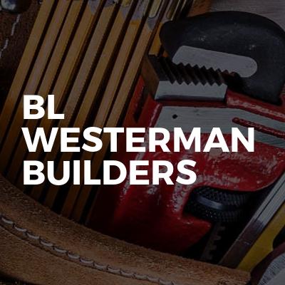 Bl Westerman Builders