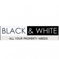 Black and White Property Maintenance