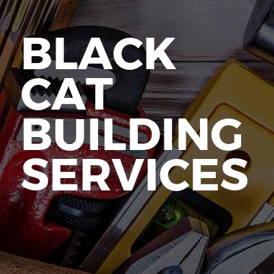 Black Cat Building Services