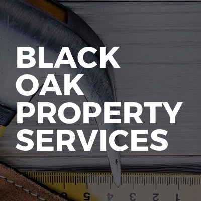 Black Oak Property Services