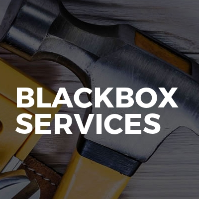 Blackbox Services