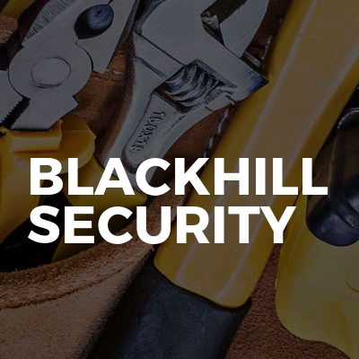 Blackhill security