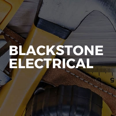 Blackstone Electrical