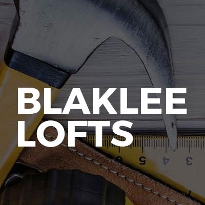 Blaklee Lofts