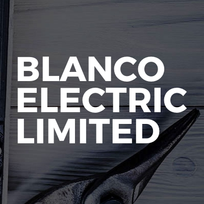 Blanco Electric Limited