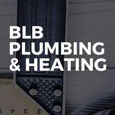 BLB Plumbing & Heating