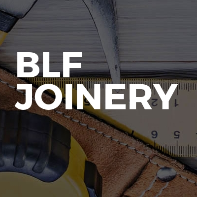 BLF Joinery