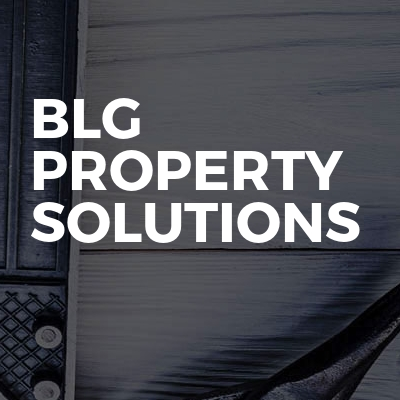 Blg property solutions