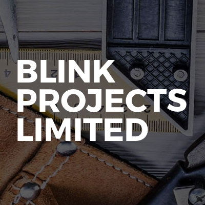 Blink Projects Limited