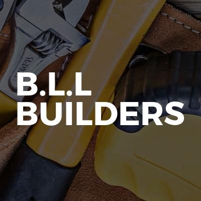 B.L.L Builders
