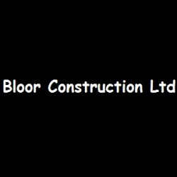 Bloor Construction Ltd