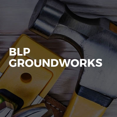 Blp Groundworks