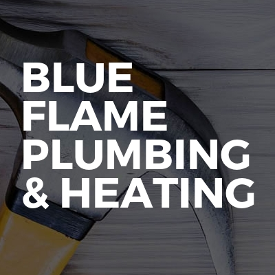Blue Flame Plumbing & Heating