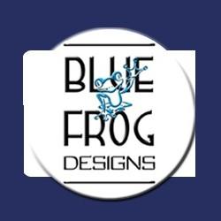 Blue Frog Designs