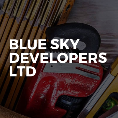 Blue Sky Developers Ltd