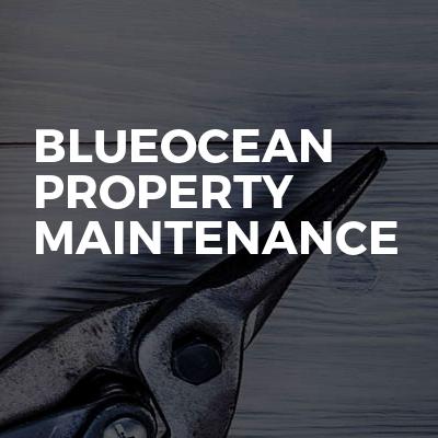 BlueOcean Property Maintenance