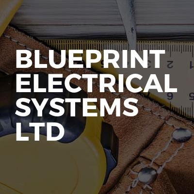 Blueprint Electrical Systems Ltd