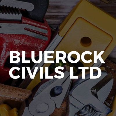 Bluerock Civils Ltd