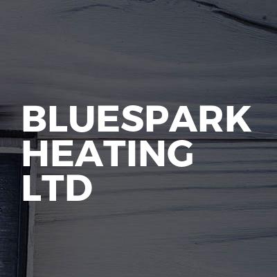 Bluespark Heating Ltd