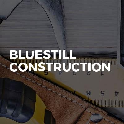 Bluestill Construction