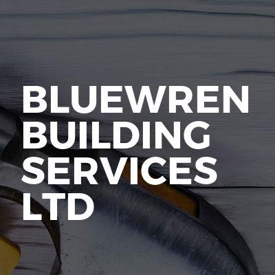 Bluewren Building Services ltd
