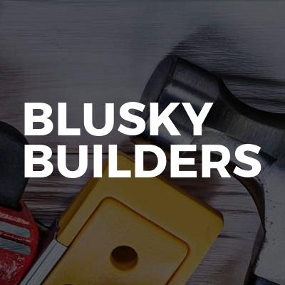 Blusky Builders
