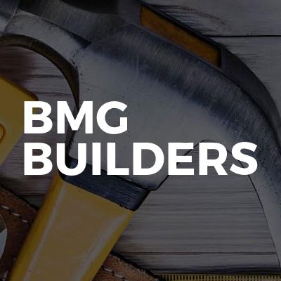 Bmg Builders