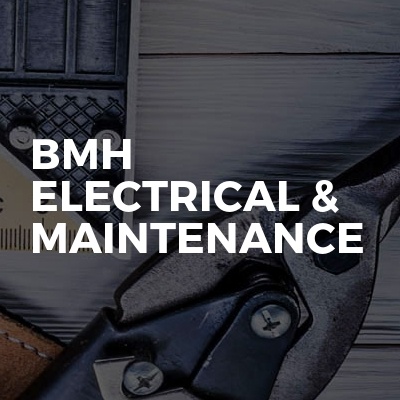 BMH Electrical & Maintenance