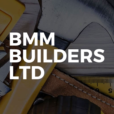 BMM Builders LTD