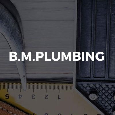 B.M.Plumbing