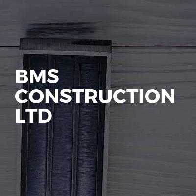 BMS Construction Ltd
