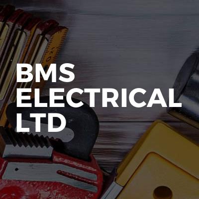 BMS Electrical Ltd