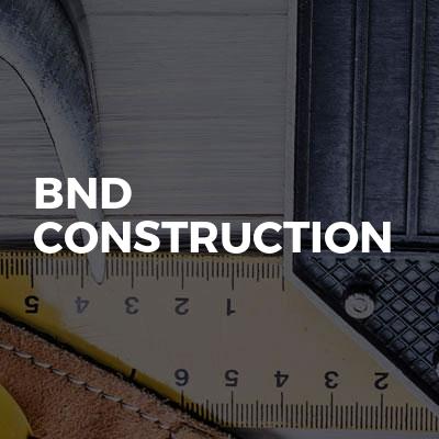 BND Construction