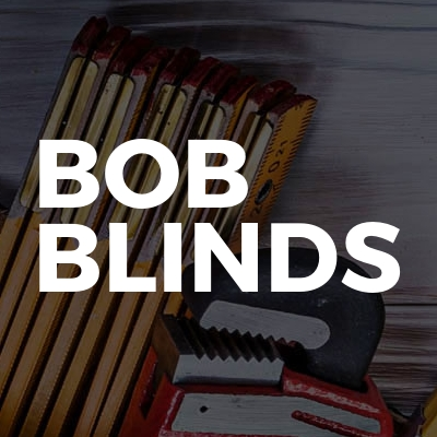 Bob blinds