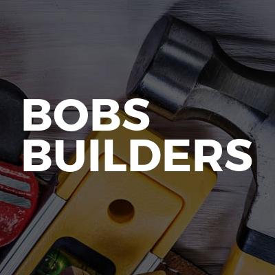 BOBS BUILDERS