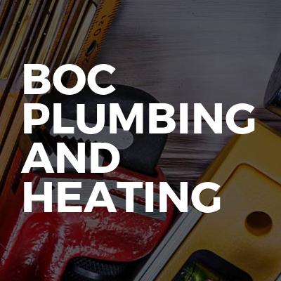 Boc plumbing and heating