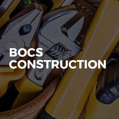 Bocs Construction