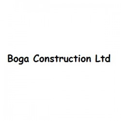 Boga Construction Ltd