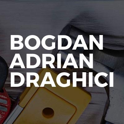 Bogdan Adrian Draghici