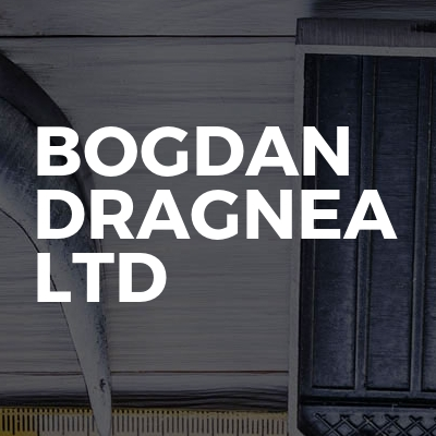 Bogdan Dragnea ltd