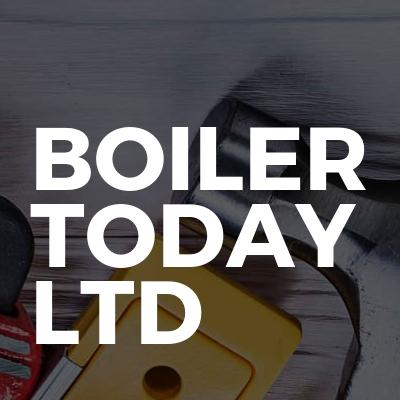 Boiler Today Ltd