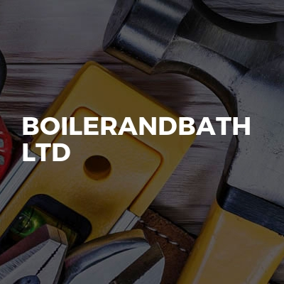 Boilerandbath ltd