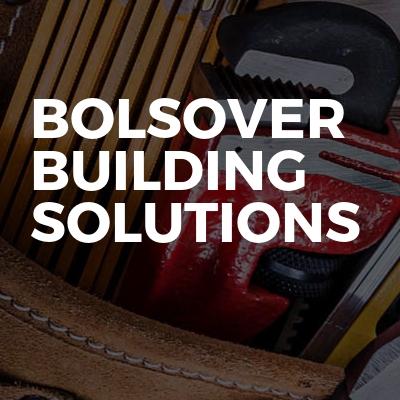 Bolsover building solutions