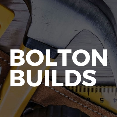 Bolton Builds