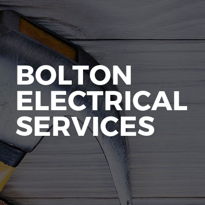 Bolton Electrical Services