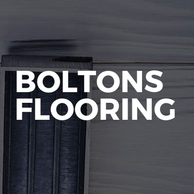 Boltons Flooring
