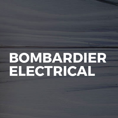 Bombardier Electrical