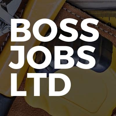 Boss Jobs Ltd