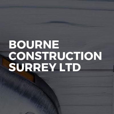 Surrey House Builder